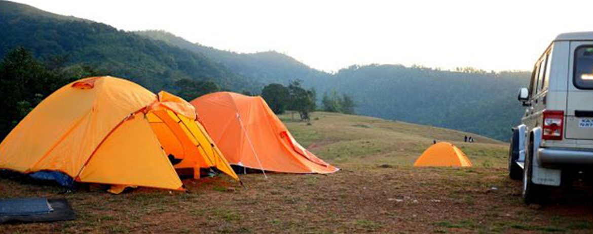 Tent Stay & Tent Stay u2013 gatikallu home stay