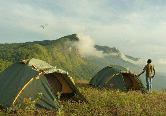 Tent Stay & Gallery u2013 gatikallu home stay